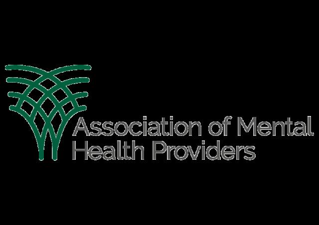 Association of Mental Health Providers logo