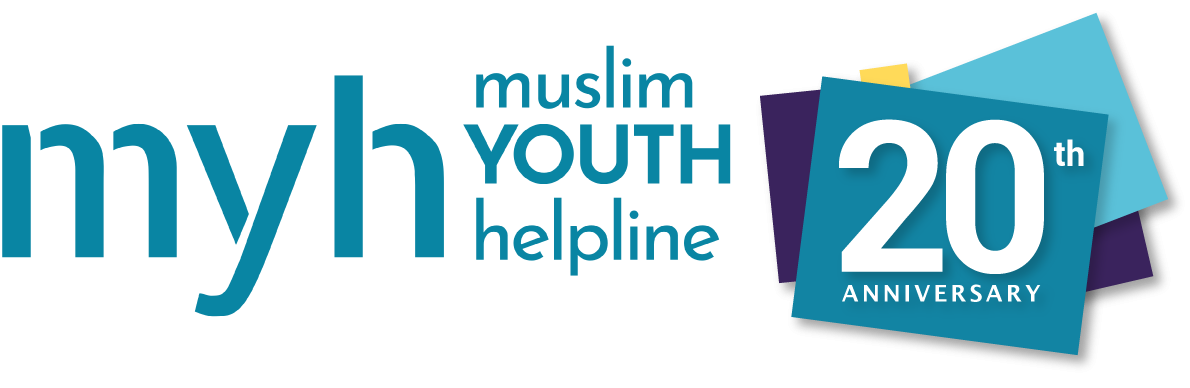 Muslim Youth Helpline logo
